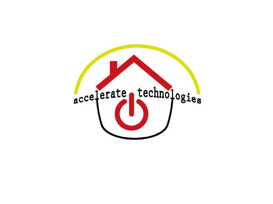 Penyertaan Peraduan #195 untuk Design a Logo for Accelerate Technologies