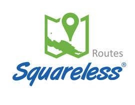 #49 , Design a Logo Routes 来自 igormzivkovic
