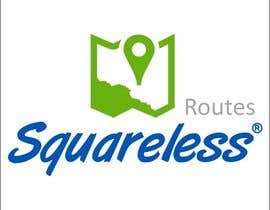 #56 , Design a Logo Routes 来自 renatinhoreal