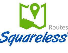 #47 , Design a Logo Routes 来自 Botosoa