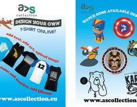 mjosgo15 tarafından Design a Flyer for a online shop için no 5