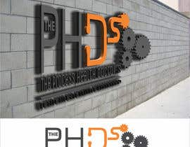 #58 for Design a Logo - The Process Health Doctor's (ThePHDs.com) by sdmoovarss
