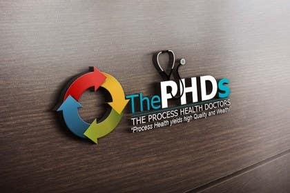 #61 untuk Design a Logo - The Process Health Doctor's (ThePHDs.com) oleh OcaDim