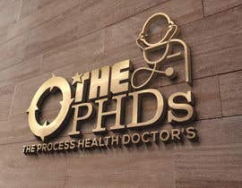 #41 for Design a Logo - The Process Health Doctor's (ThePHDs.com) by itechlogodesign