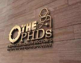 #66 for Design a Logo - The Process Health Doctor's (ThePHDs.com) by itechlogodesign