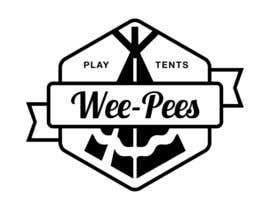 vinu91 tarafından Wee-Pees logo design için no 51