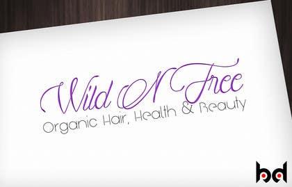 BDamian tarafından Design a Logo for Hair Salon için no 131