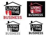 Contest Entry #15 for Design a Logo for LivingtheBusiness.com a real estate training, consulting and coaching company