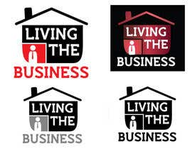 #15 for Design a Logo for LivingtheBusiness.com a real estate training, consulting and coaching company by eduardobravo