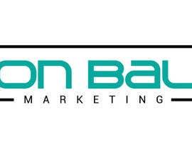 #148 untuk Design a Logo for  Iron Ball  Marketing oleh katoubeaudoin