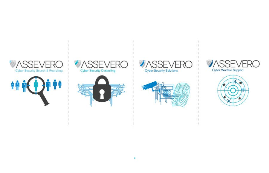 #26 for Assevero Infographic by chithrarahul