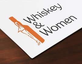 arshata1215274 tarafından Whiskey & Women - Design a Logo için no 3