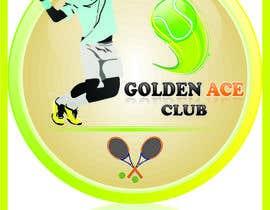 #47 untuk Design a logo for tennis club oleh parmarnitesh1099