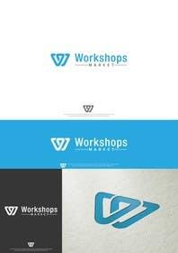 #93 untuk Design a Logo for a Marketplace oleh mohammedkh5