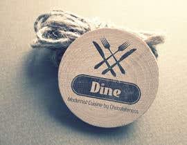 #261 untuk Design a Logo & Menu for a Restaurant oleh TheCrownStudio