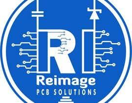 #13 untuk Design a Logo for Reimage PCB solutions oleh sureshcn3
