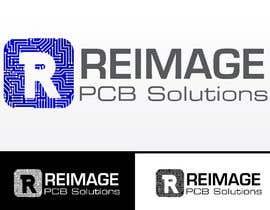 #10 untuk Design a Logo for Reimage PCB solutions oleh Warren86