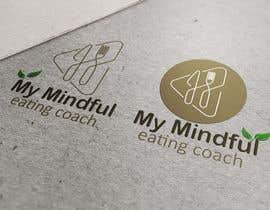 "cristinaa14 tarafından Design a Logo ""My Mindful Eating Coach"" için no 25"
