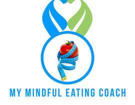 "ethegamma tarafından Design a Logo ""My Mindful Eating Coach"" için no 33"
