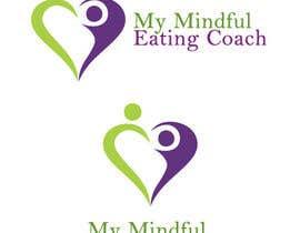 "EhteshamMukhtar tarafından Design a Logo ""My Mindful Eating Coach"" için no 31"
