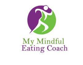 "EhteshamMukhtar tarafından Design a Logo ""My Mindful Eating Coach"" için no 32"