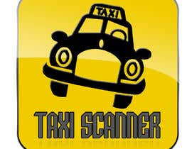 #26 para Design a Logo for a taxi search app por toderascnd