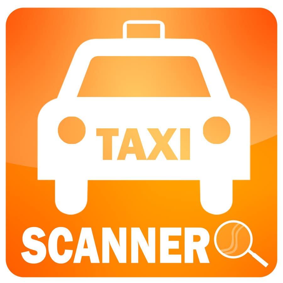 Bài tham dự cuộc thi #20 cho Design a Logo for a taxi search app