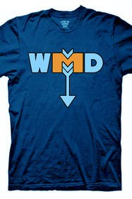 #14 untuk Design a simple T-Shirt oleh lavdas215