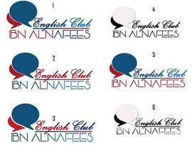 #23 untuk Logo design for English Club oleh blackjacob009