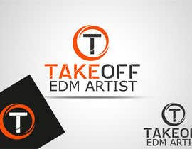 #82 for Design a Logo for EDM artist af Don67