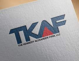 #21 untuk Design a Logo - TKA Firm oleh MridhaRupok