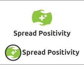 iakabir tarafından New logo for Spread Positivity için no 192