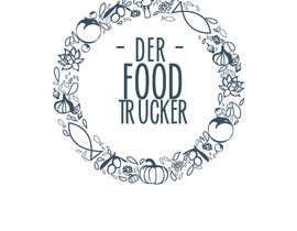 #1 untuk Design eines Logos for derfoodtrucker.de oleh O161926