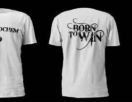 #1 untuk Fix Front Logo - Sharpen and Modernize oleh blackjacob009