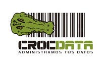 Graphic Design Entri Peraduan #96 for Logo for CrocDATA a website for barcodes