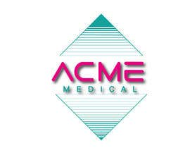 #28 for Design a logo for medial supplier company by sabinkmn