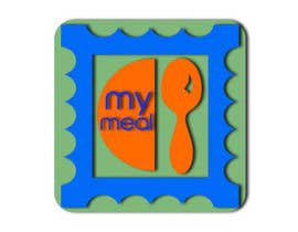 #52 for Design a Logo for MyMeal af cwhy