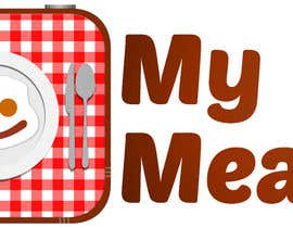 #41 for Design a Logo for MyMeal af pbusmen