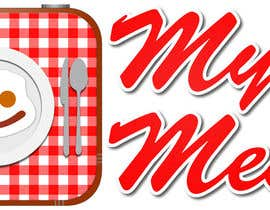 #42 for Design a Logo for MyMeal by pbusmen