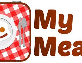 #43 for Design a Logo for MyMeal af pbusmen