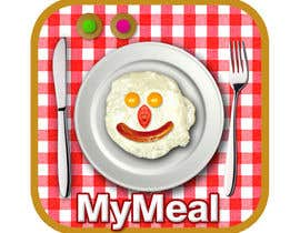 #47 for Design a Logo for MyMeal by ajdezignz