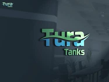 #34 untuk Tura Tanks oleh silverhand00099