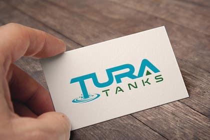 #46 untuk Tura Tanks oleh silverhand00099