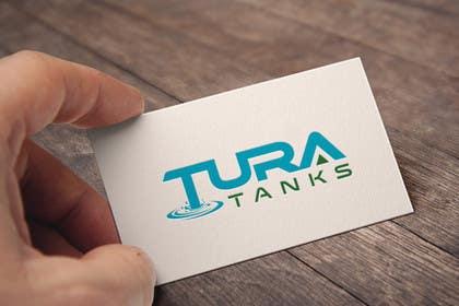 #47 untuk Tura Tanks oleh silverhand00099