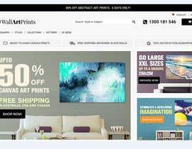 duongdv tarafından Design 4 Banners for Website Homepage için no 33