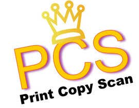 #91 para Design a Logo for Print Copy Scan por anup27931
