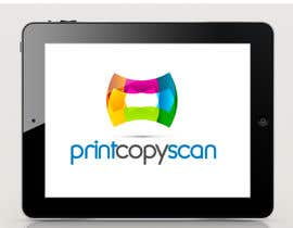 nº 118 pour Design a Logo for Print Copy Scan par sbelogd