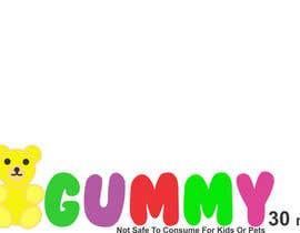 #20 untuk Gummy bear logo oleh istykristanto