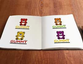 #22 untuk Gummy bear logo oleh era67