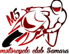 fantis77 tarafından Логотип мото клуба М5  Logo of motorcycle club M5 için no 3